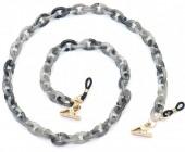 H-B3.1 GL536-165A Sunglass Chain Grey