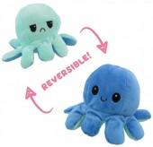 T-O8.1 T2109-002 Reversible Octopus 20cm - 50 Gram