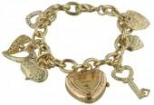 E-E20.4 Watch Metal Chain GoldE-E20.4 Watch Metal Chain Gold