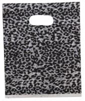 G-D17.1 Plastic Bag Animal Print 20x25cm 100pcs