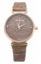 C-A3.3 WA523-017 Quartz Watch Rose Gold with Glitters 32mm