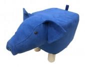 Y-B6.1 STOOL506-001 PU Stool Pig