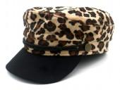 Y-F1.3 HAT503-001E Sailor Cap Leopard