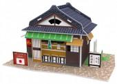H-C3.3 W3102H 3D Puzzle Izakaya Pub Japan - 25pcs