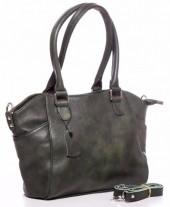 R-D2.1 BAG-788 Luxury Leather Bag 39x24x10cm Green