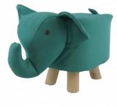 Z-E3.5  STOOL506-001 PU Stool Elephant