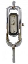 G-F20.6 Quartz Watch Metal Silver-White