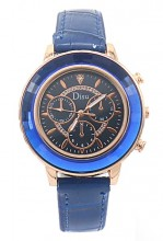 B-A20.4 W523-076 Quartz Watch 36mm Blue