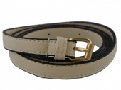 R-D4.2 Shoulder Strap For Bag 140x1.7cm Beige
