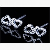 A-B9.8   925 Sterling Silver