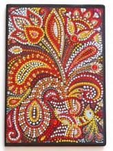 R-M7.2 HM008 Diamond Painting Notebook Set 21x15cm
